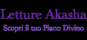 Letture Akasha